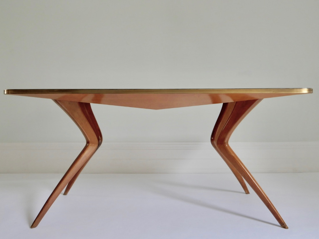 Sold - Italian Dining Table