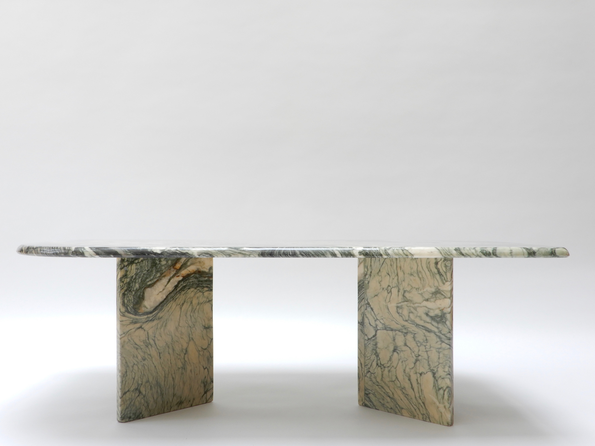 Sold - Marble Coffee Table